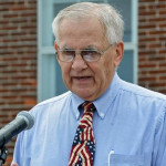 Paul Clymer – Citizen of the Year